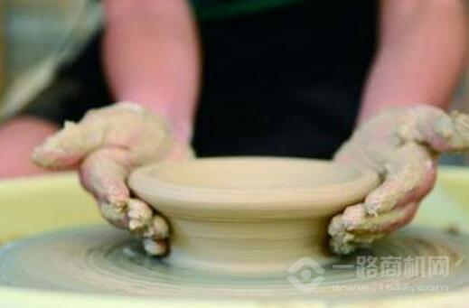 親樂陶藝加盟