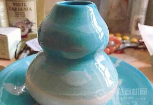 陶時光創意手工陶藝坊加盟