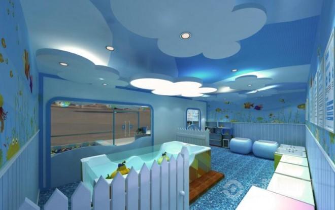 馬貝爾嬰兒游泳館