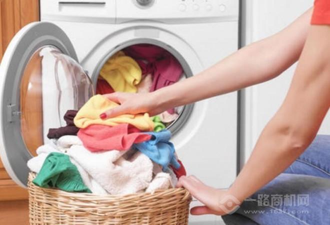 衣洁雅洗衣加盟