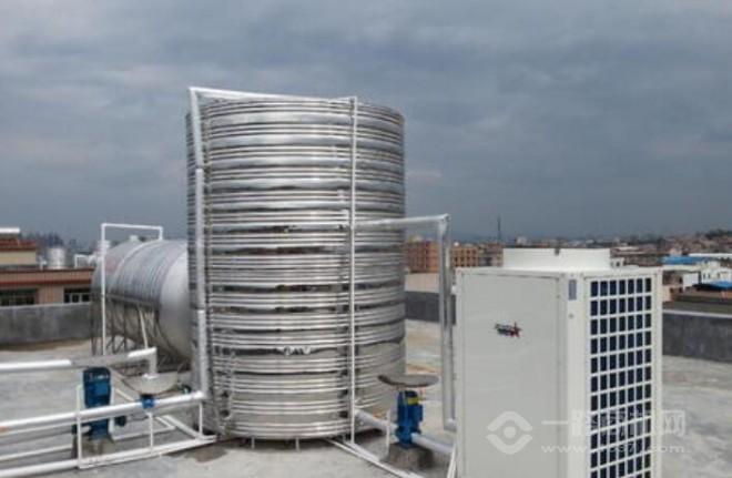 格仕尼空氣能熱水器