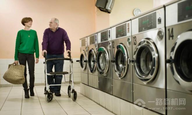 凈衣坊洗衣加盟