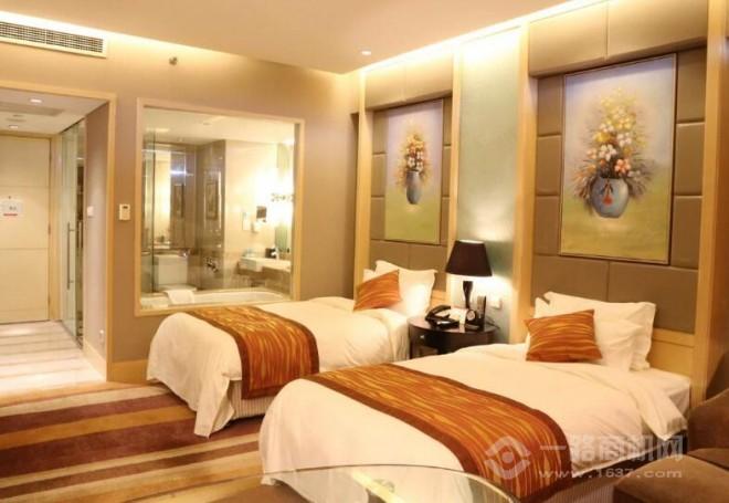 文津国际酒店加盟