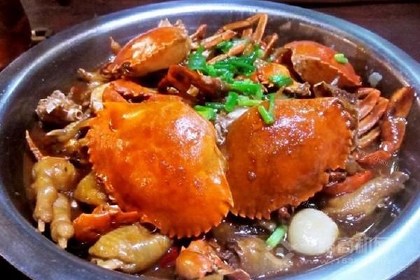 投资开一家多嘴肉蟹煲加盟费多少钱?