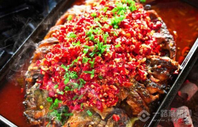 愛魚味烤全魚
