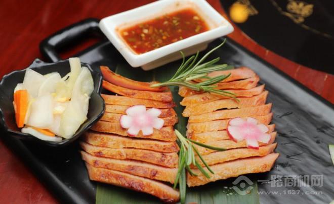 小飞象泰国菜加盟