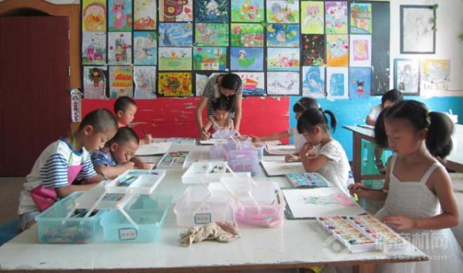 哥特国际美术教育