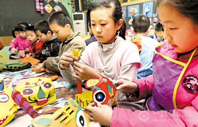 麒艺果艺术成长中心加盟