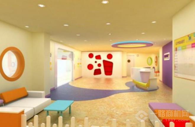 菲尔顿国际儿童探索中心