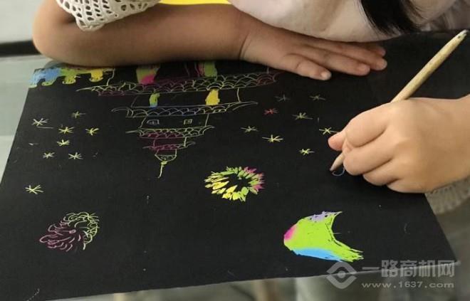 宝贝美树坊儿童视觉创艺中心