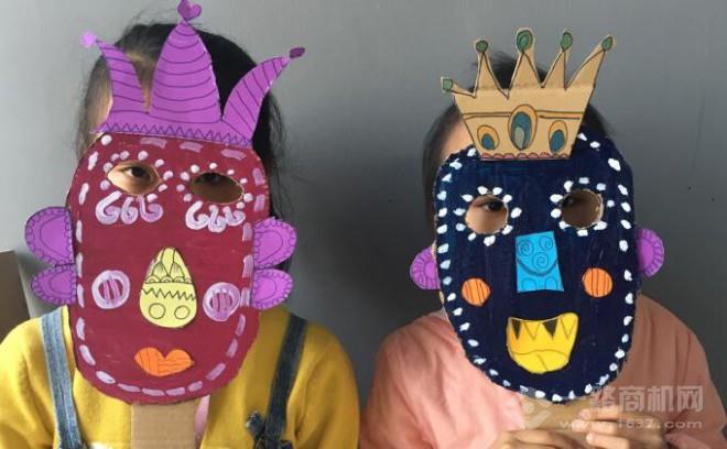 宝贝美树坊儿童视觉创艺中心加盟