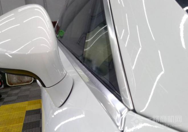 魔力狮汽车表面修复