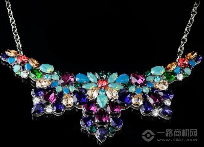 豪庭珠宝加盟