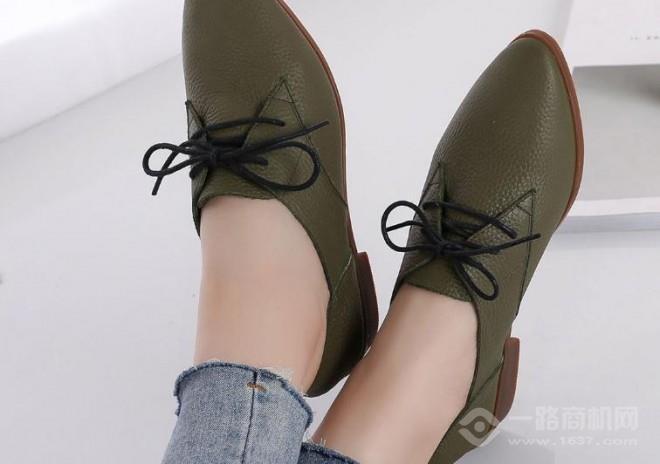 克拉克世家女鞋