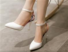 欣詩琦女鞋