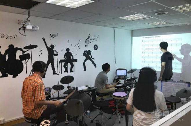 金貝王國音樂教育