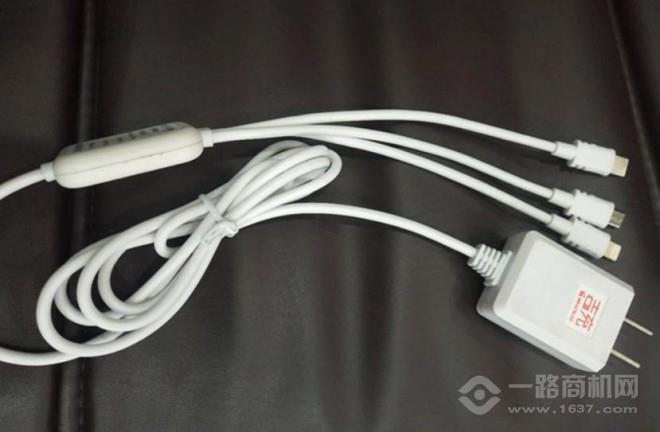 吉充共享充电线加盟