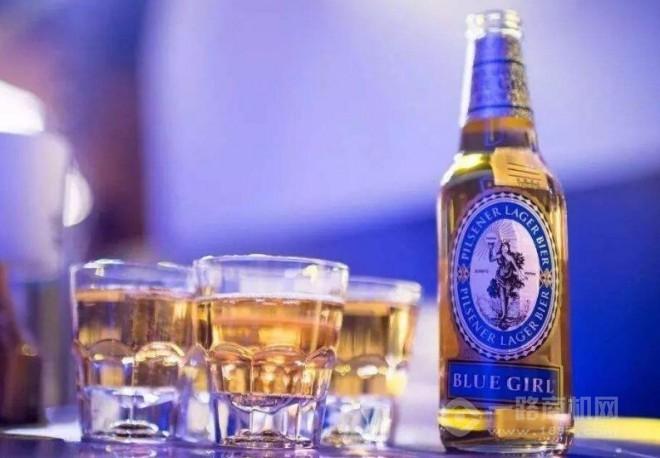 蓝妹啤酒加盟
