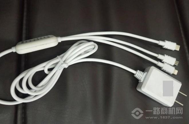 恰电共享充电线加盟