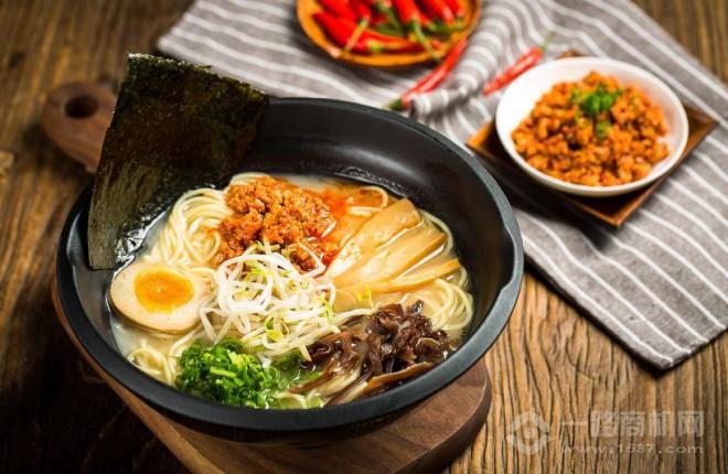食屋三士日式拉面
