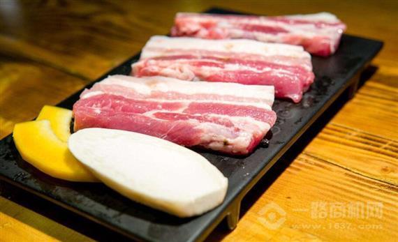 猪大哥韩国烤肉