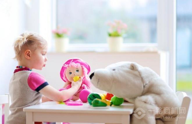 超级虹逗玩具加盟