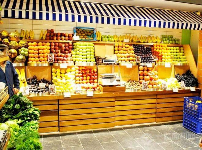 橙意水果店加盟