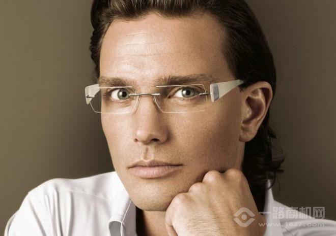 美力眼镜加盟