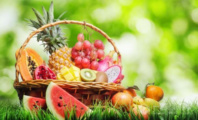 仙果岛水果超市