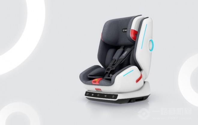 kiwy安全座椅