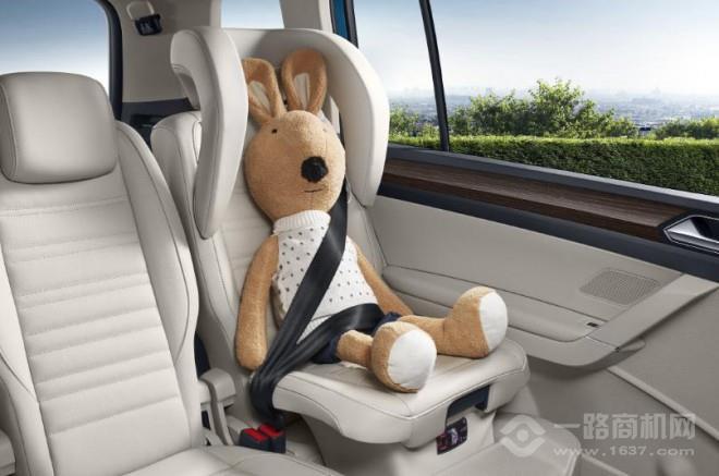 kiwy安全座椅加盟