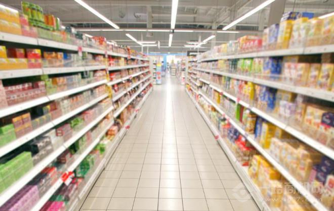伍缘超市加盟
