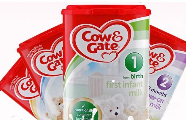 CowGate奶粉