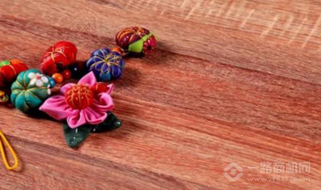 蒲津奧圣生態木地板