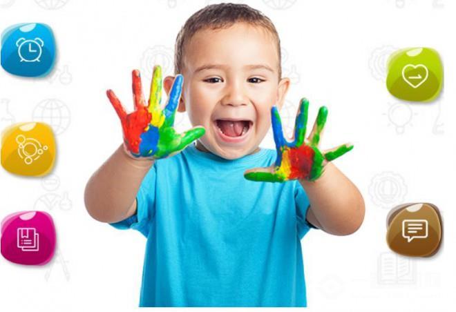 艾蒙利早教托婴中心加盟