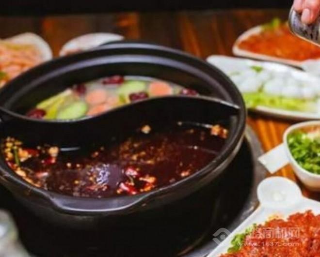 口水留砂鍋串串香加盟