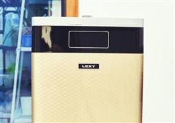 莱克空气净化器