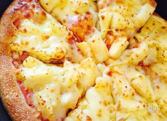必食客披萨