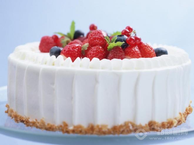谷果蛋糕加盟