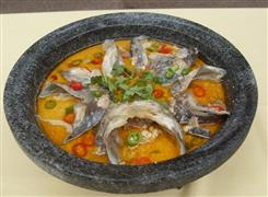 川江石锅鱼