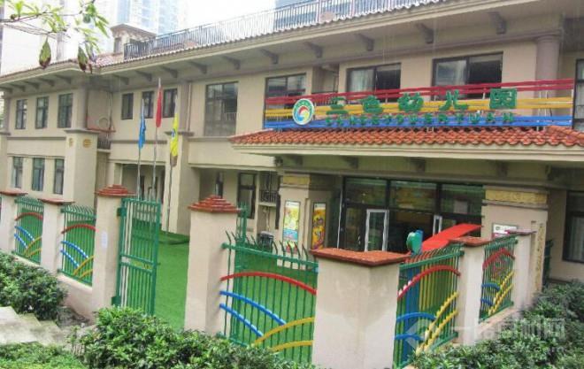 三色幼儿园加盟