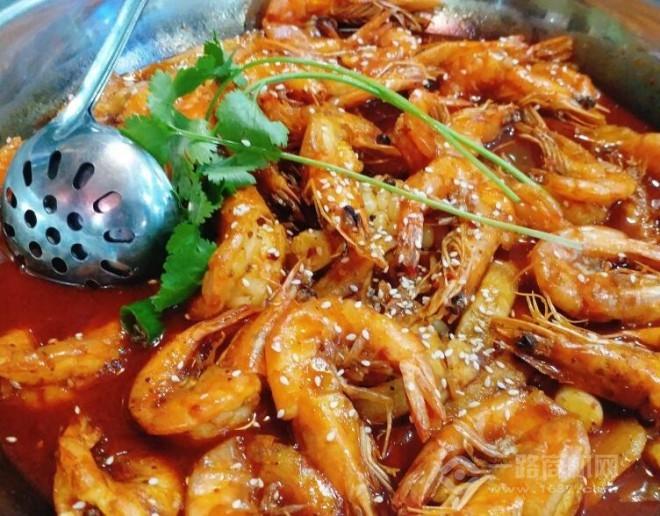 李想大蝦加盟