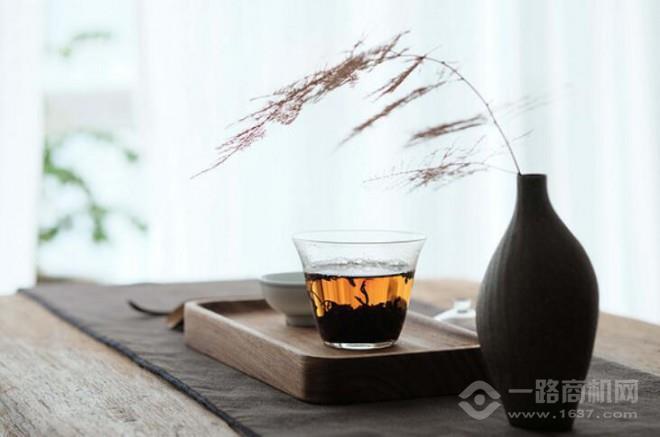 茶语大师茶空间