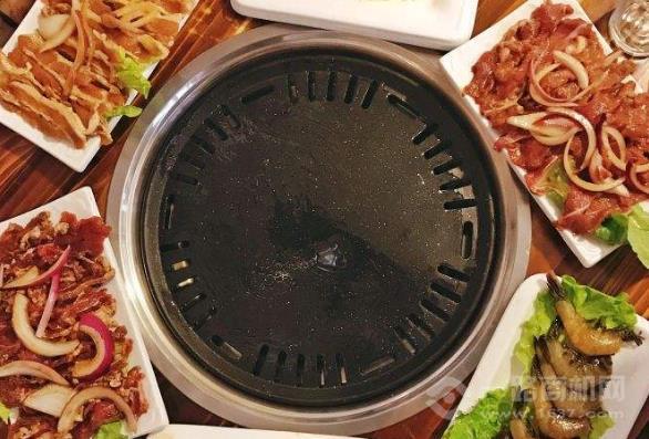 盆缽滿東北地爐烤肉