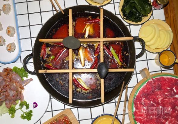 瓜西西火鍋加盟