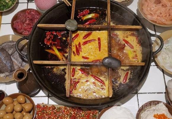 瓜西西火鍋