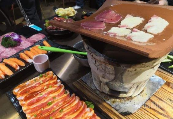 瓦社瓦片烤肉加盟