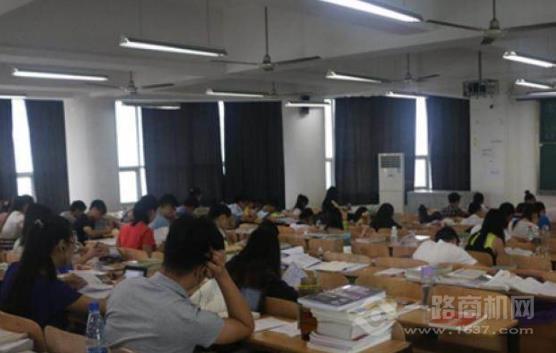 九朵考研教育加盟