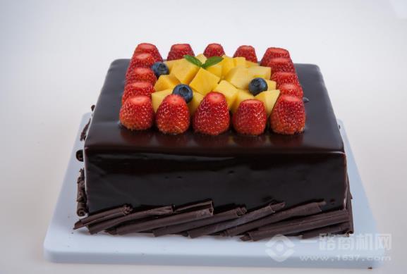 红磨坊蛋糕