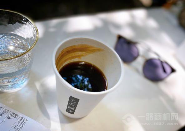 幺逗咖啡加盟
